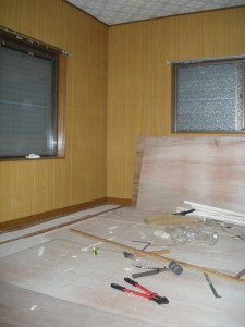 2階洋室写真