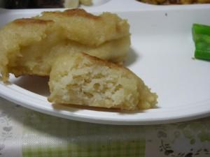 試行錯誤中のグルテンフリー米粉パン